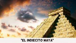El indiecito maya