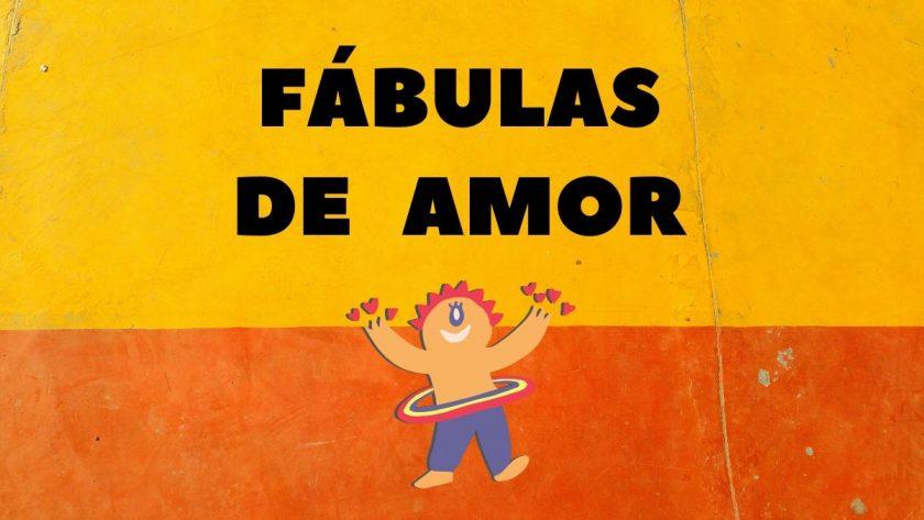 Fabulas de amor