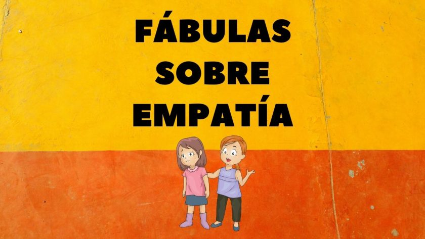 Fabulas de empatia