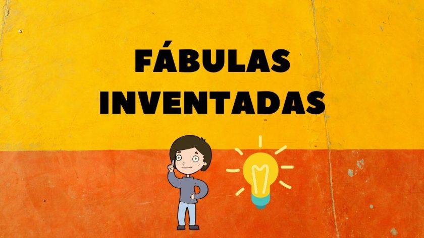 Fabulas inventadas