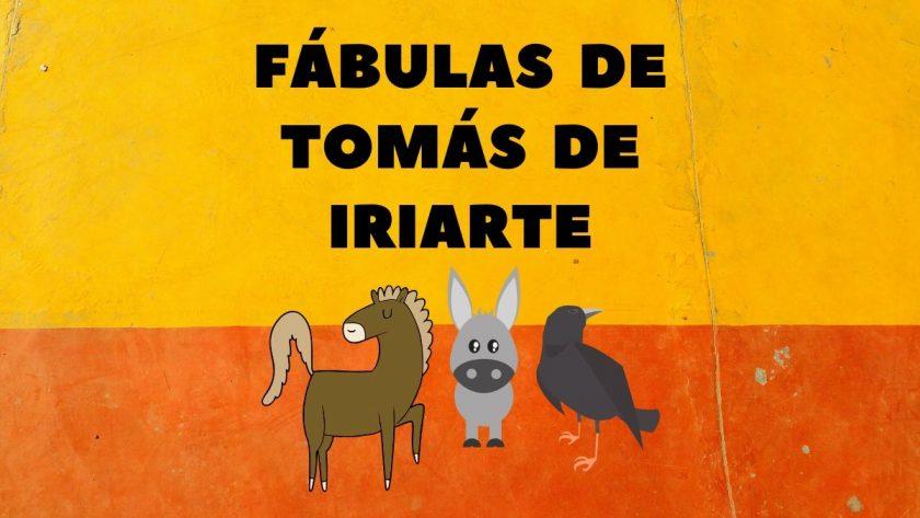 Fabulas de Tomas de Iriarte